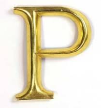 Letter-P premier cru