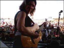 With Janet Emma & 7 West, Loudoun Summer Music Fest
