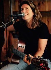 julia kasdorf singer songwriter