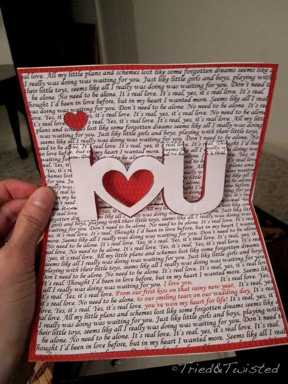 Insanely Smart 50+ DIY Valentine Card Ideas For You u2013 Julia Palosini - valentine craftf