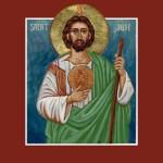 St. Jude Thaddeus