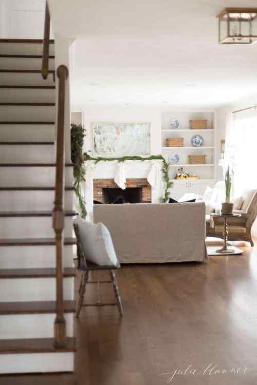 Medium Of Living Room Organizing