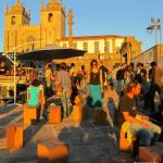 Cultural creativity in Porto via Manobras