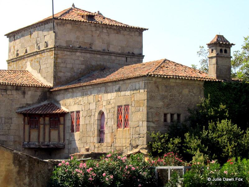 Solar dos Pinheiros, Barcelos