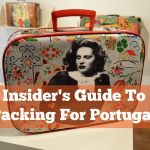 A guide to packing for a trip to Portugal