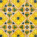Photo Essay: Patterns on Portuguese tiles