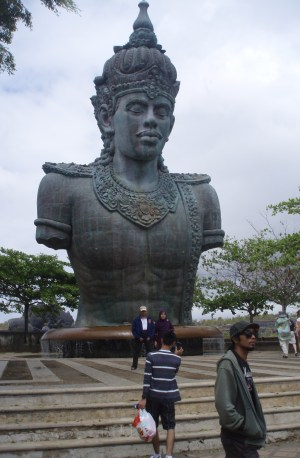 nikko-bali Silent Disco Bali