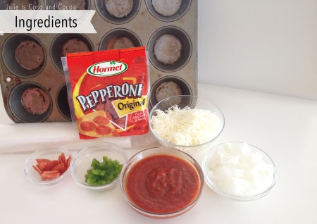 Ingredients Of Pepperoni