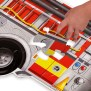 Firefighter Truck Fire Kids Play Puzzle Enfants Garcons