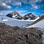 Haig Glacier
