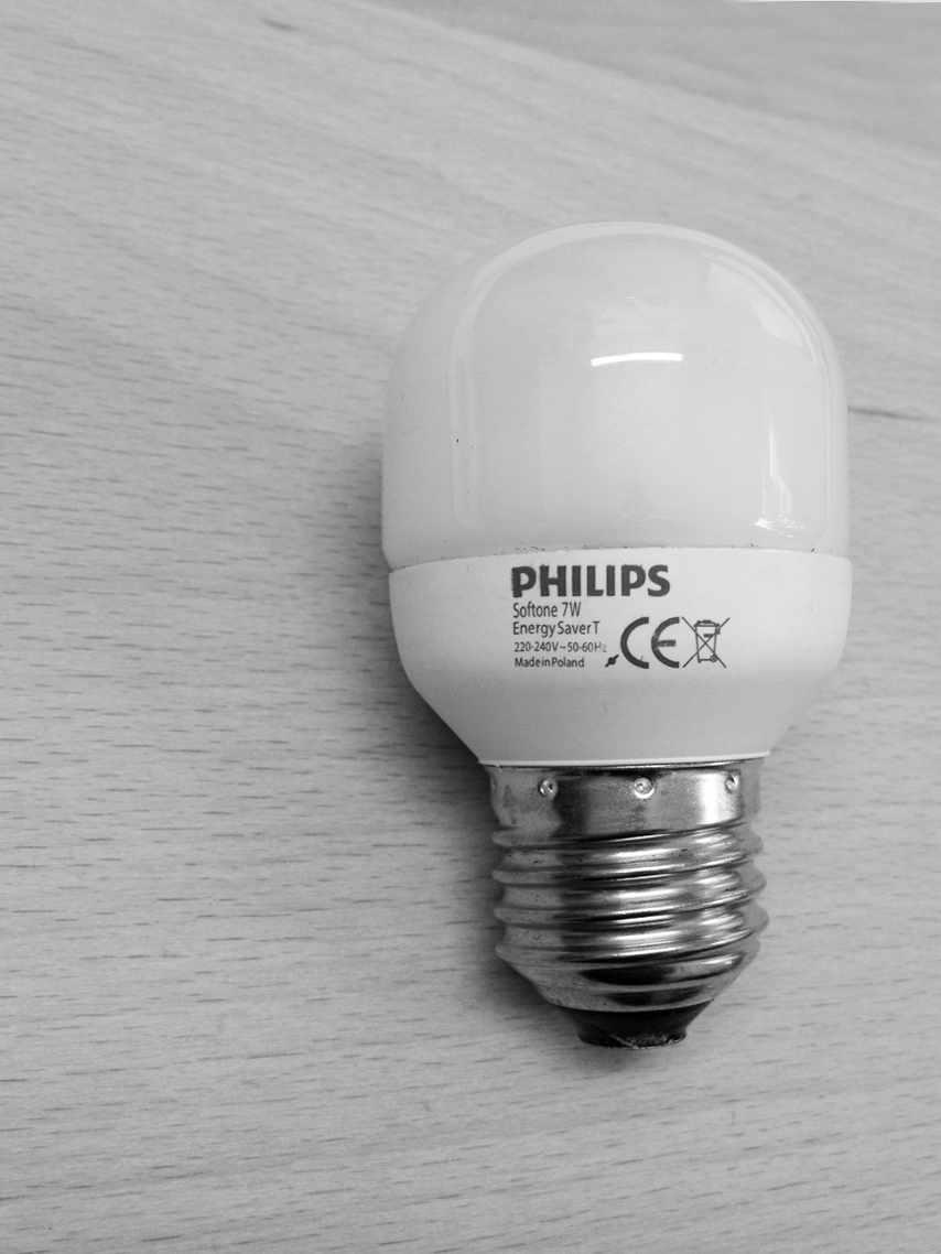 Philips Softone Flame Coral Green 2