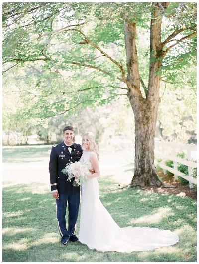 Sara & Zachary | Cedarwood Weddings | Nashville, TN ...