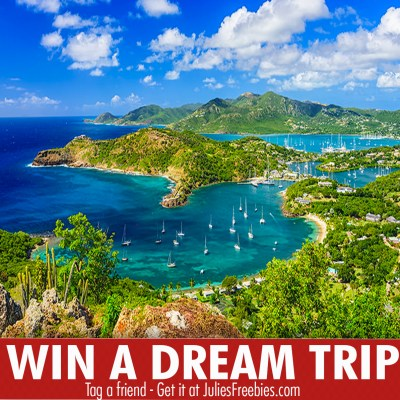 The Travel Channel The Trip 2018 Sweepstakes - Julie's Freebies