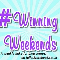 #WinningWeekends (23 May)