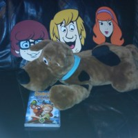 Scooby Doo Adventures - The Mystery Map DVD Review