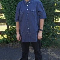 Jacamo clothing review by Blokey