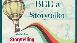 Embark on Storytelling Adventures
