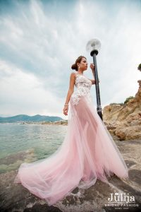 Julia | Wholesale wedding dresses - Julija Bridal Fashion