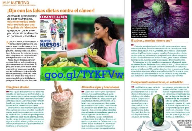 dietascontraelcancer