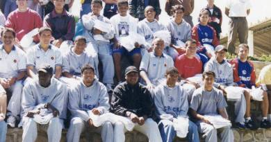 union minas 20011