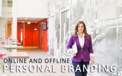 Offline vs. Online Personal Branding