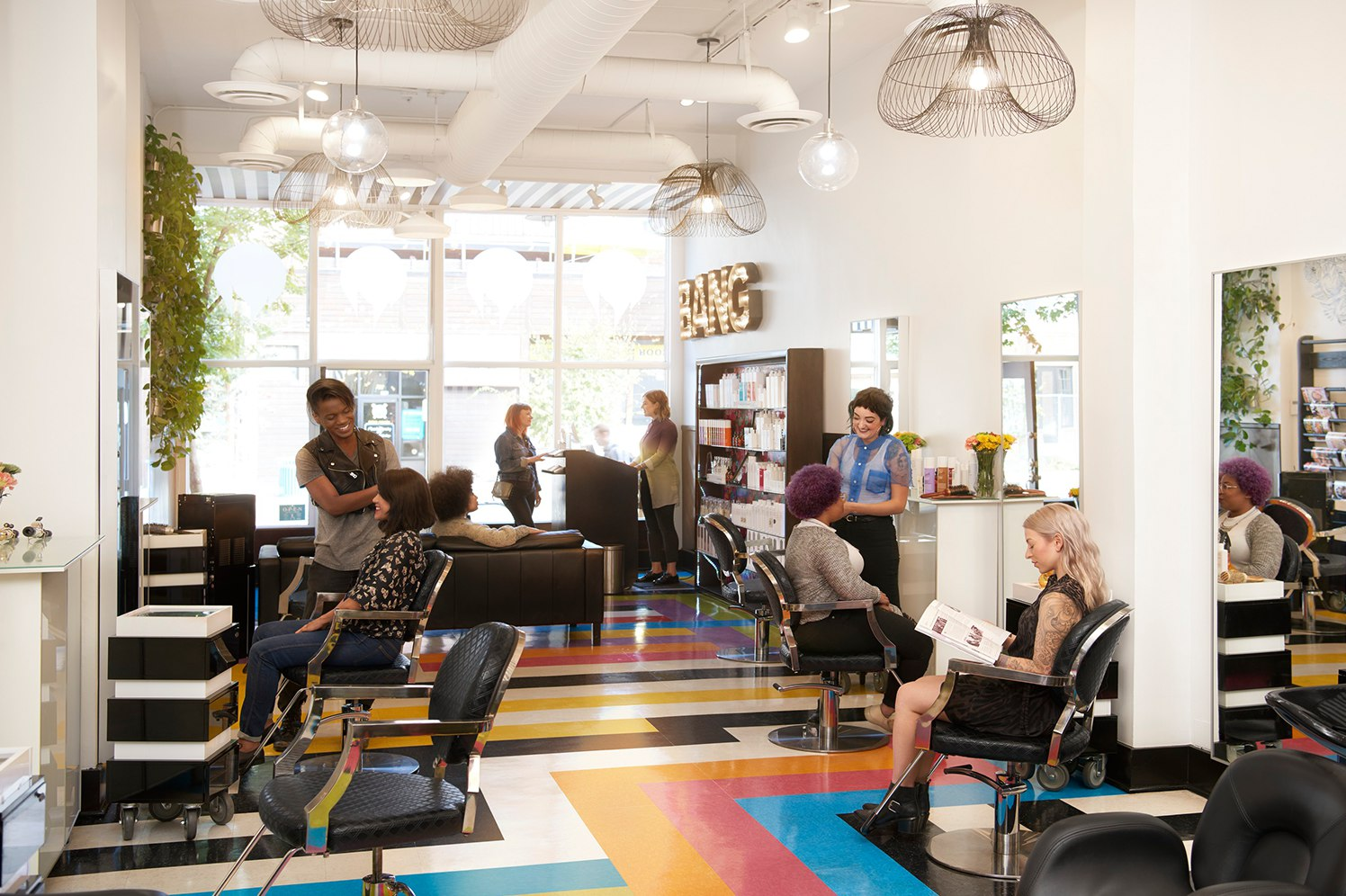 Salon Here S What Salon Pricing Looks Like Across The Country