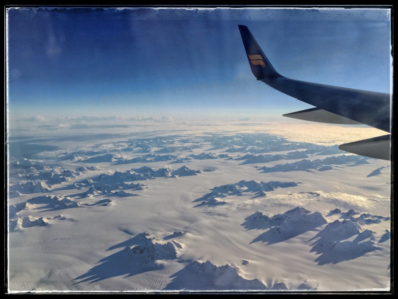 Tunu, Greenland