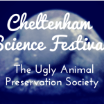 ugly animal preservation socielty