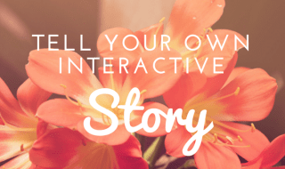 interactive story
