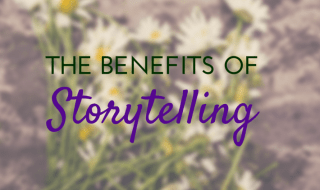 The Benefits of Storytelling for Teens