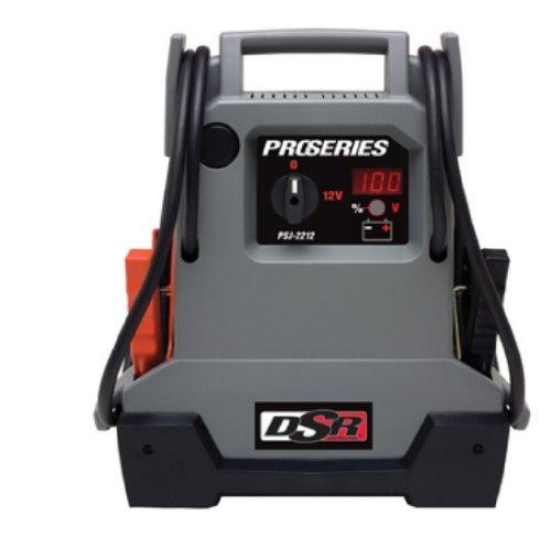 1 Schumacher PSJ-2212 Starter Review - Pros, Cons and Verdict