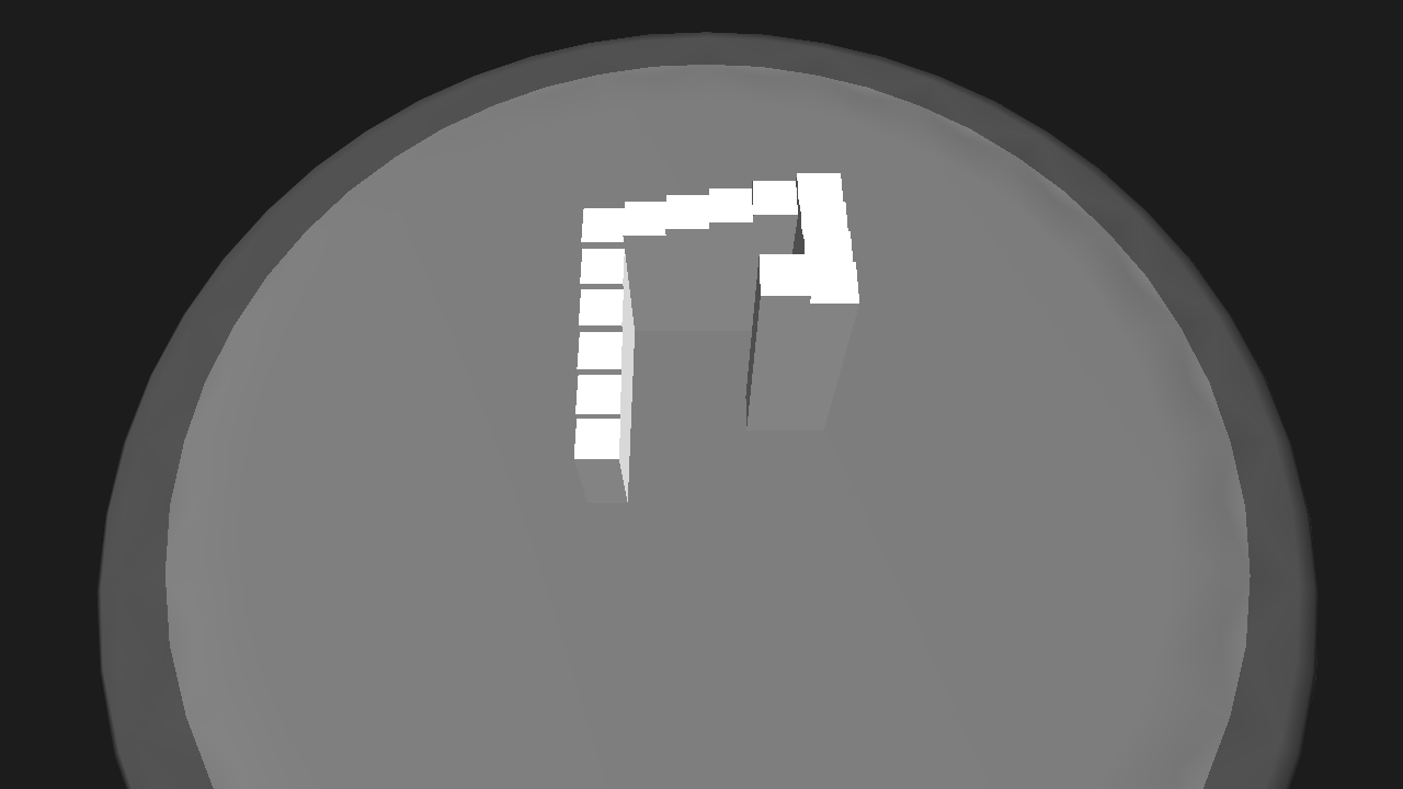 Simpleplanes Impossible Staircase
