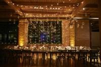 Chicago Wedding Lighting | Lighting Ideas