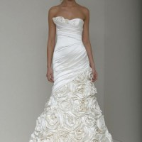 Bridal Mart: Foral Embellished Wedding Gowns