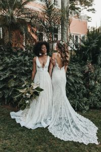 Showstopping Wedding Gowns from South African Designer ...