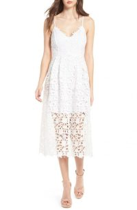 What to Wear to Your Spring Bridal Shower - 2018 Spring ...