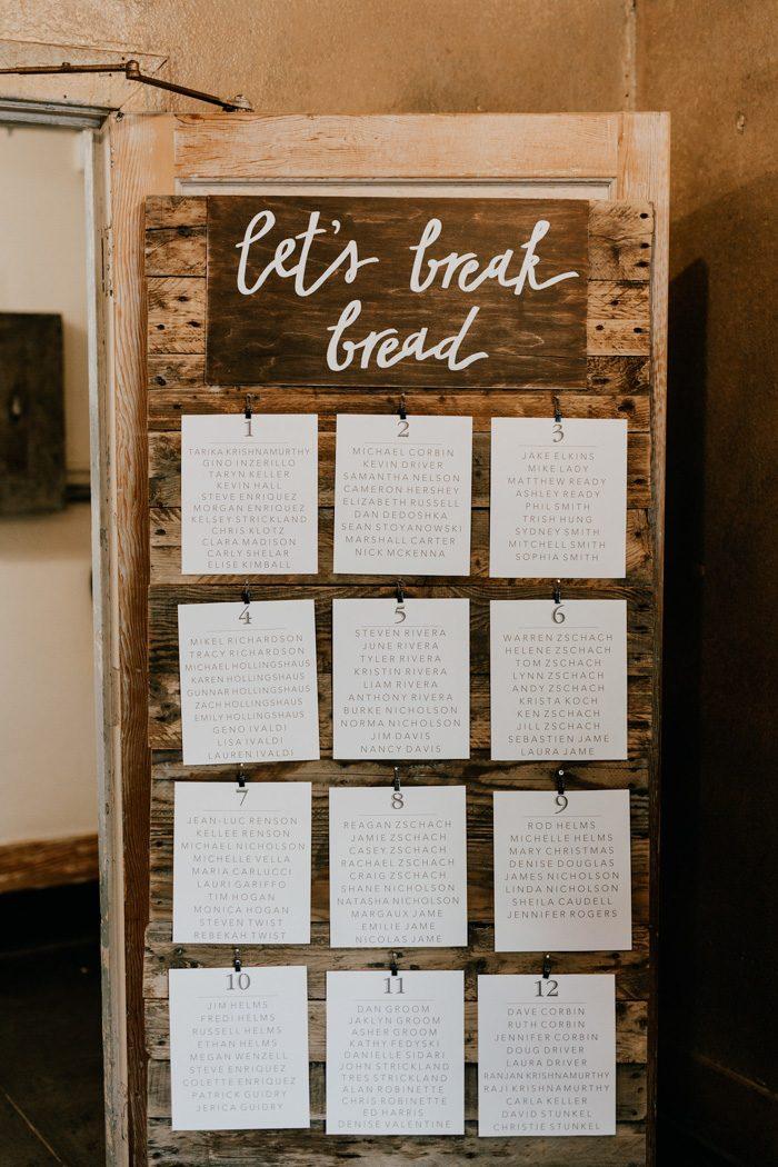 60 Wedding Seating Chart Ideas Junebug Weddings