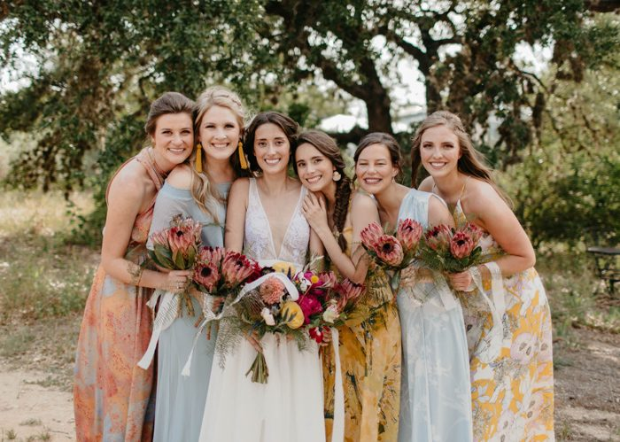 2019 Spring Wedding Guest Dresses Junebug Weddings