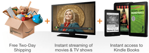 Amazon Prime 30 Dy FREE Trial Clip and Follow Amazon: FREE 30 Day Prime Trial + Instructions to Turn Off Automatic Renewal [Annual Price $79.00]