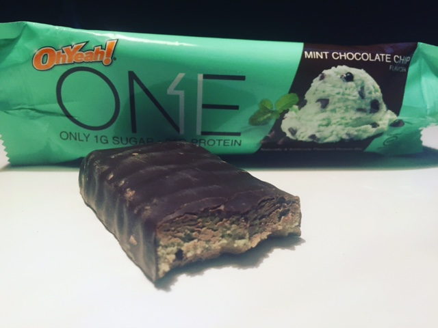 ONE Mint Chocolate Chip
