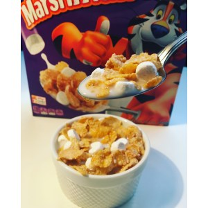 Outstanding Your Frosted Flakes Pro A Little Milk Goes A If You Use Too Much Marshmallows Junk Banter Completely Submerge Your Nesswashes Frosted Flakes
