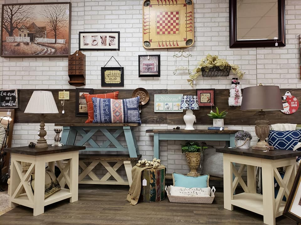 Farmhouse Coffee Shop Custom Farmhouse Furniture Sioux Falls Sd Junk In The Trunk