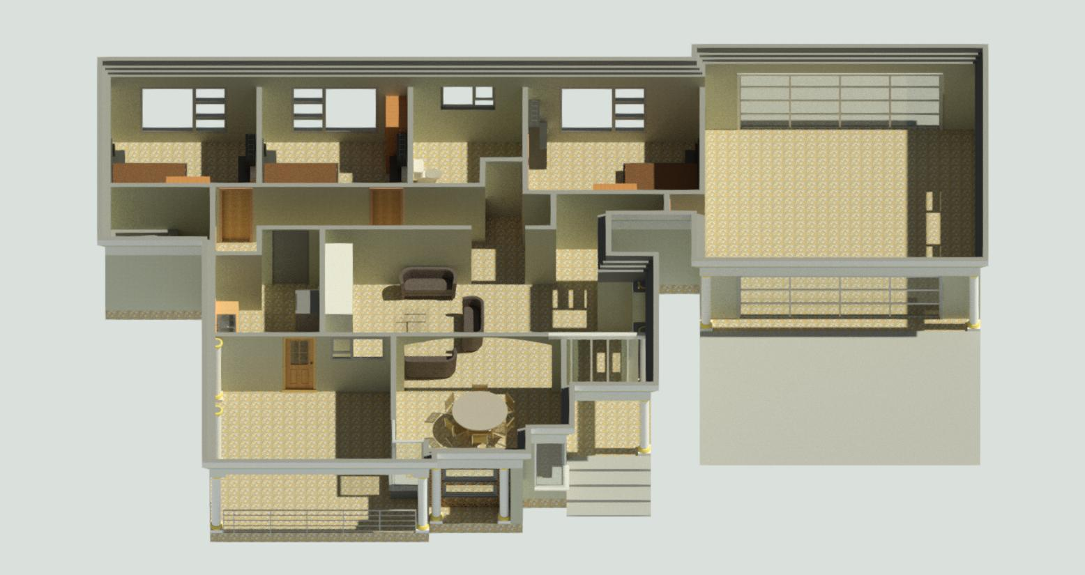 South African House Plans House Plans In Limpopo South African Modern House Plans