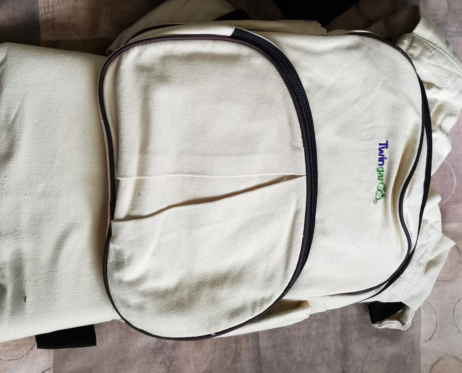 Baby Bags Durban Twingaroo Twin Baby Carrier Junk Mail