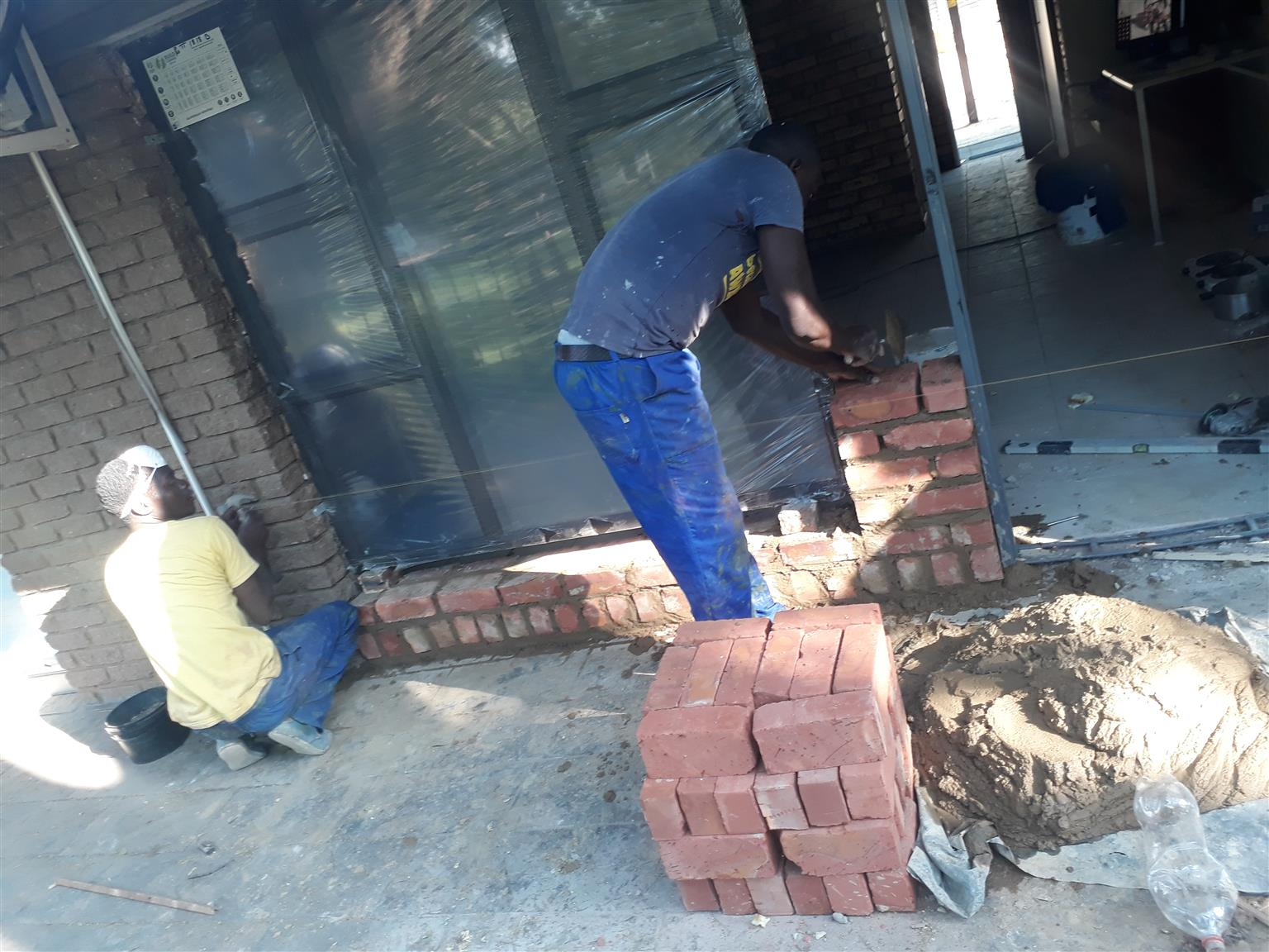 General Building Construction And Maintenance Call Us On 0717420277 Junk Mail