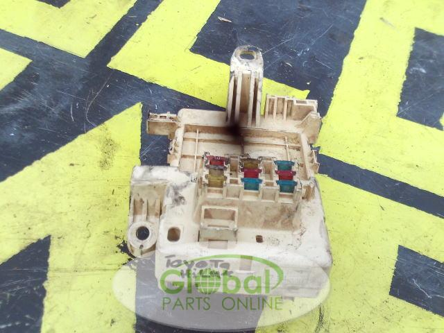 2003 Toyota hilux fuse box for sale Junk Mail