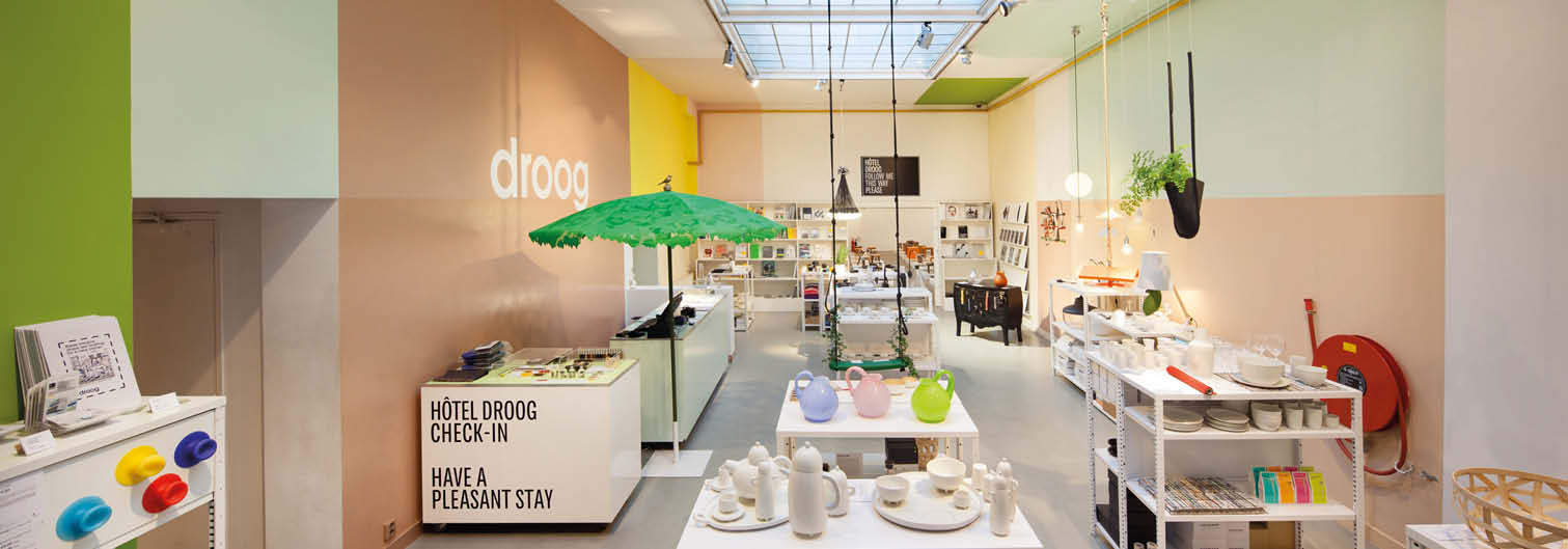 Droog Design Amsterdam Our Favourite Design Showrooms In Amsterdam Juno Hire