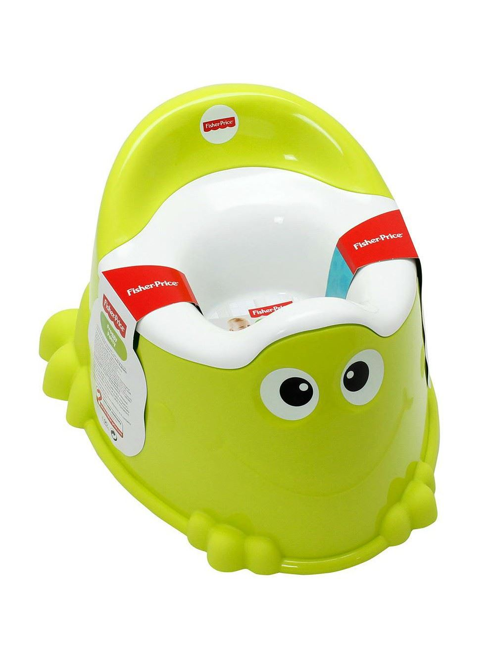 Silla Aprendizaje Fisher Price Fisher Price Bacin Aprendizaje Froggy Rana