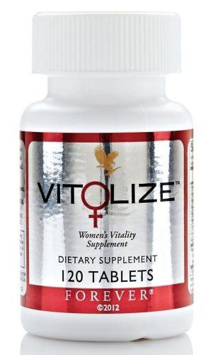 VIT♀LIZE for Women's – Vitality Supplement
