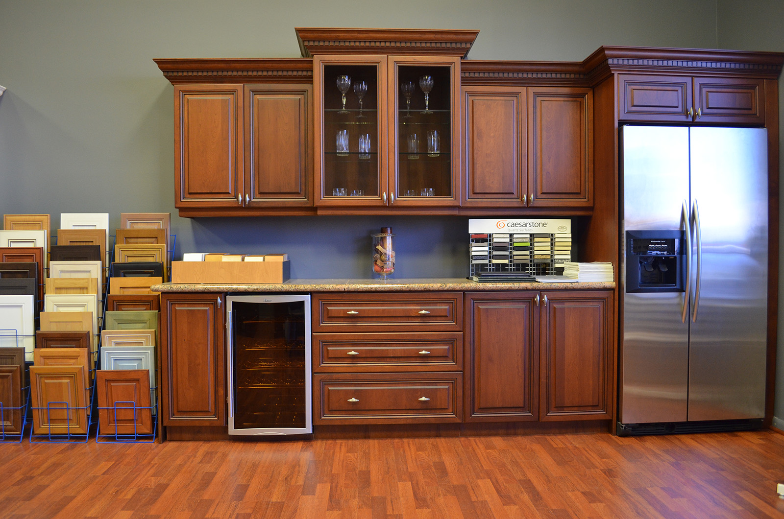 Kitchen Cabinet Refacing Nyc Kitchen Cabinets Showroom Kitchen Design Ideas